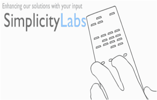 The Use of WebLabs as a Platform for Remote Customer Research